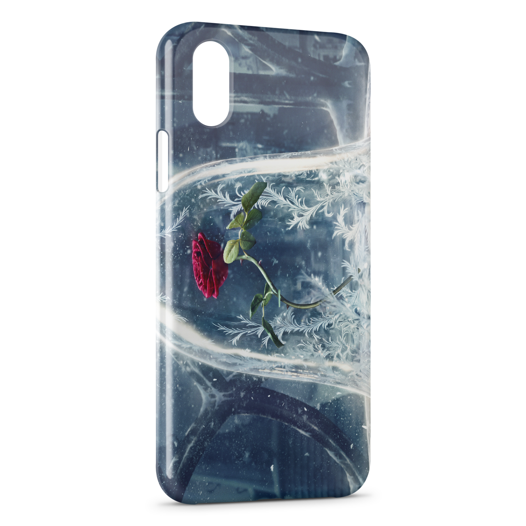 coque iphone xs transparente disney