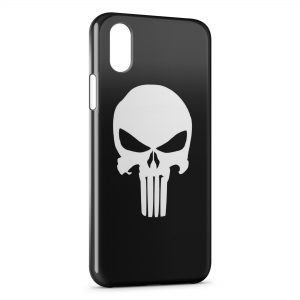 Coque iPhone XS Max The Punisher