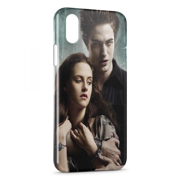 Coque iPhone XS Max Twilight
