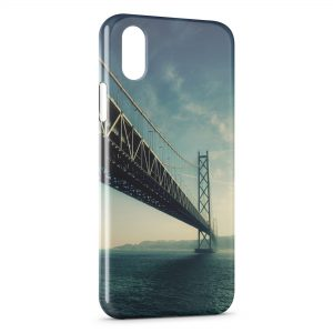 Coque iPhone XS Max Ultimate Bridge
