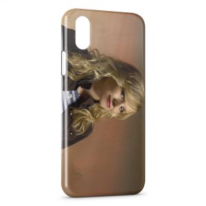 Coque iPhone XS Max Veronica Mars