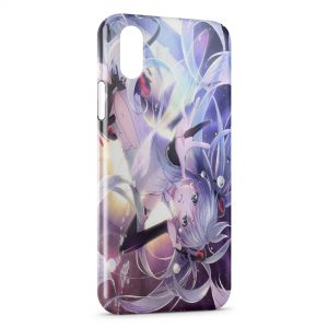 Coque iPhone XS Max Vocaloid 2