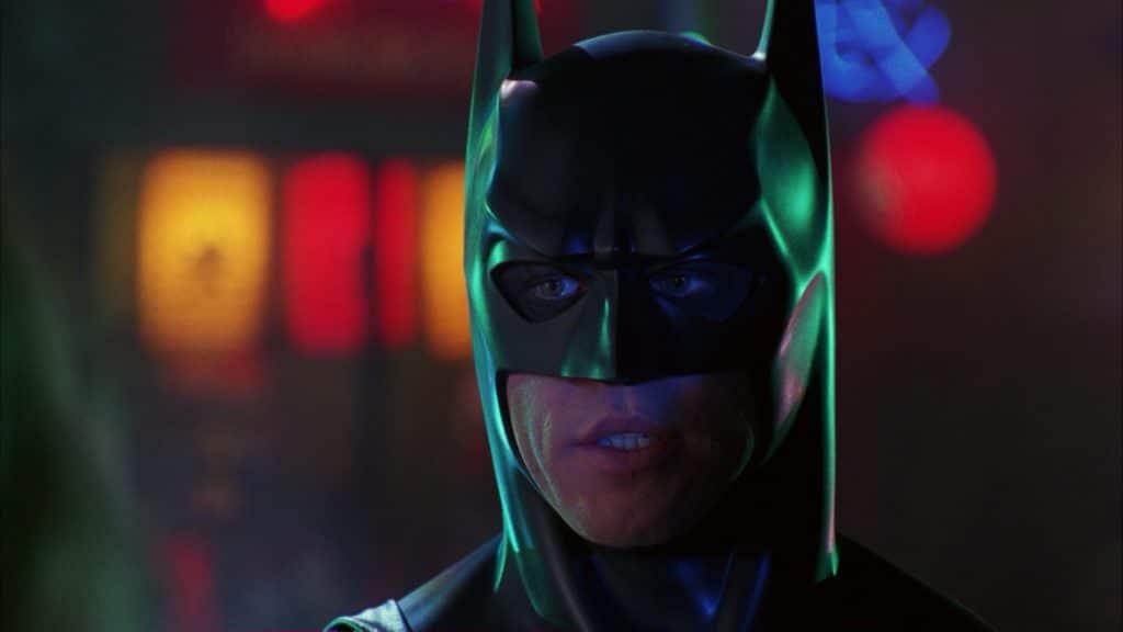 Val Kilmer en Batman