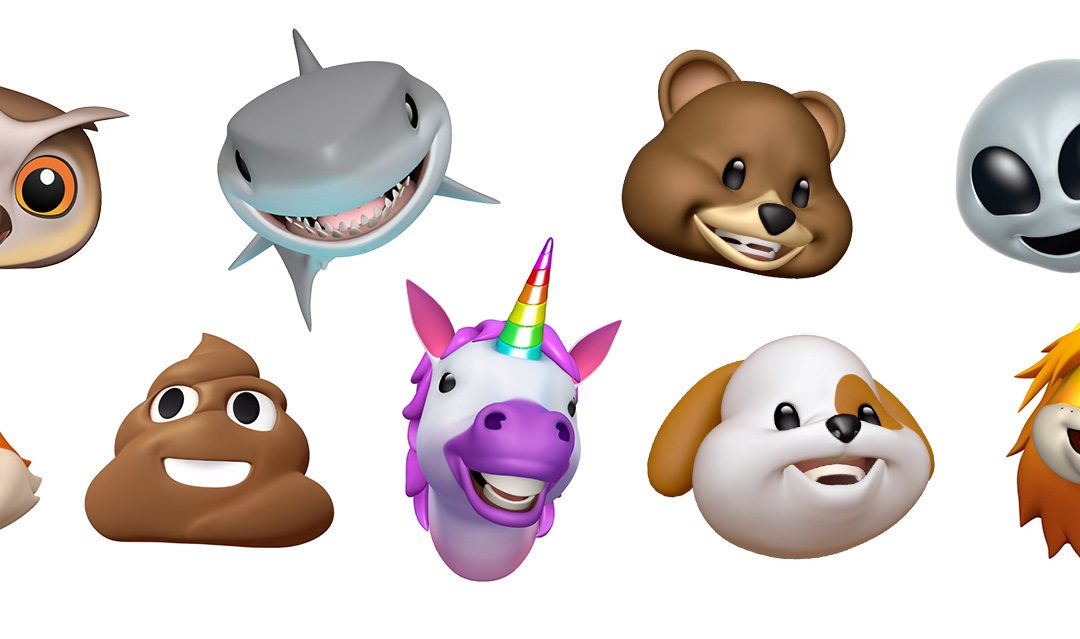 iPhone X : la marque Animoji poursuit Apple