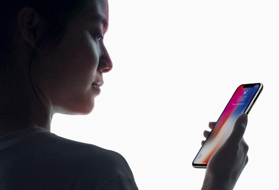 Le face ID de l'iPhone X désavoué