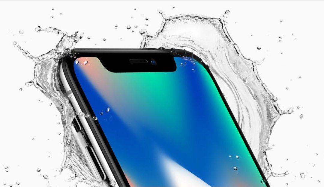 Pourquoi le notch (encoche) de l'iPhone X ne doit pas être généralisé?