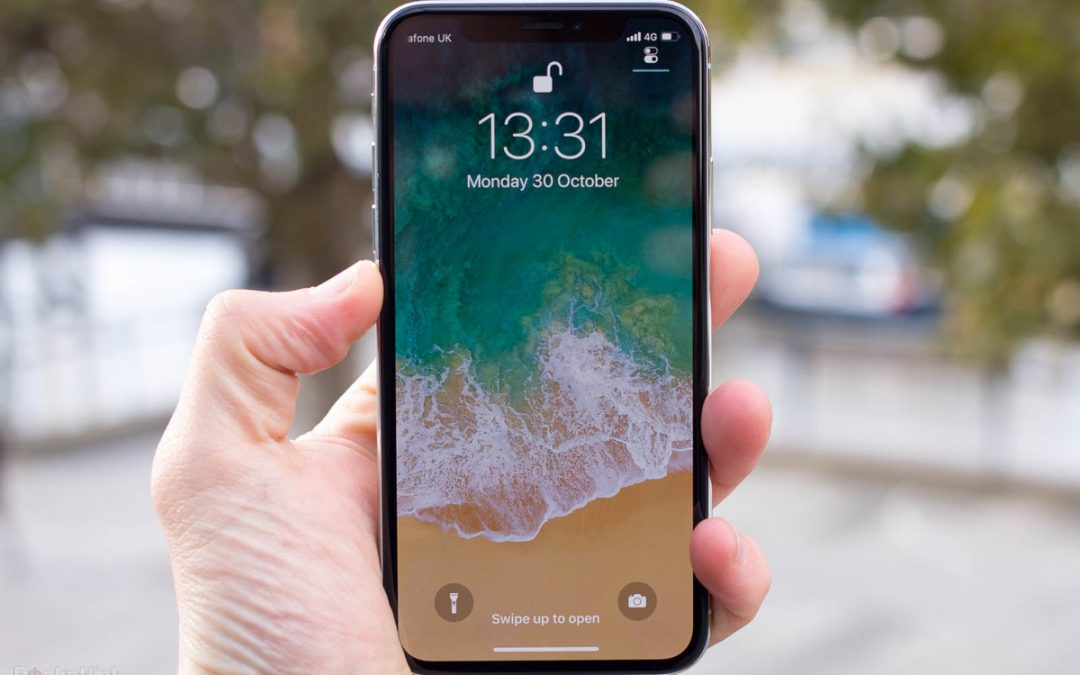 iPhone X : combien coûte sa fabrication?