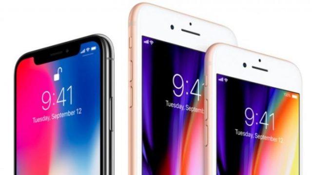Qualcomm demande un retrait des iPhone X équipés d'un modem Intel