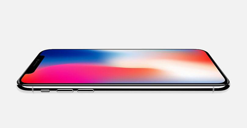 iPhone X : Apple propose un correctif pour les écrans défectueux